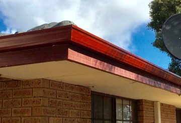 New Guttering by ROOFWEST Roof Restorations