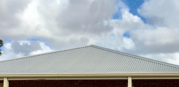 Re Roofing by Roofwest Bunbury