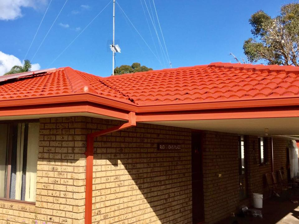 Guttering by RoofWest