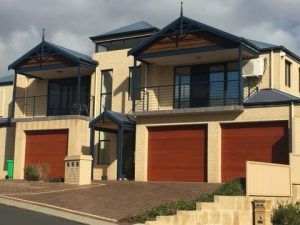 Finished Exterior Residential Painting Marlston Hill Bunbury by RoofWest Painting Services