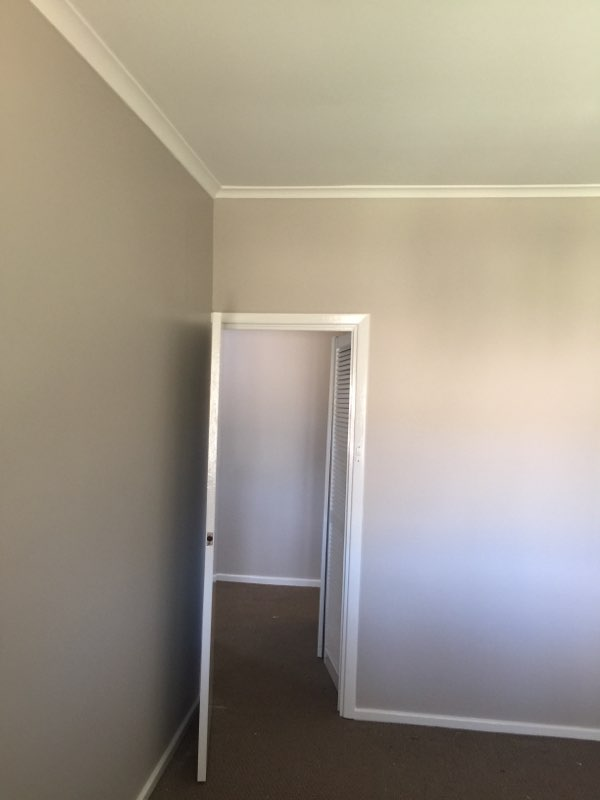 Painting services By Roofwest Roof Restorations and Painters