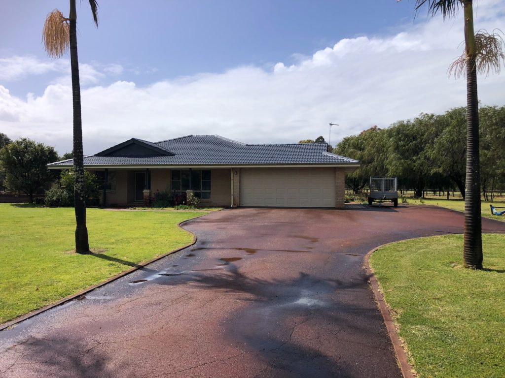 roofing by Roofwest in Australind